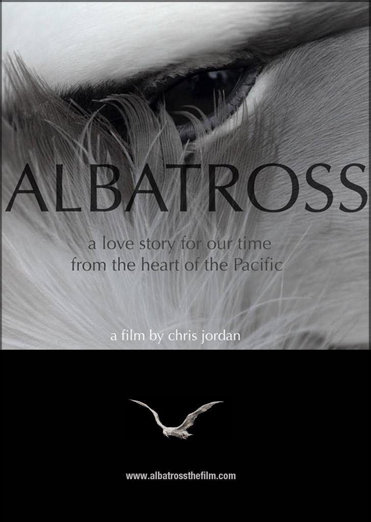 Chris Jordan s ALBATROSS film trailer on Vimeo